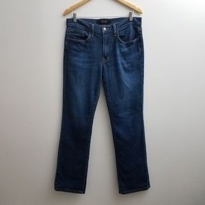Joe's Blue Jeans The Rebel Straight Leg Size 33
